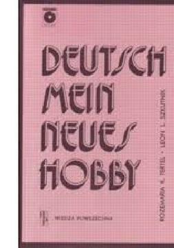 Deutsch mein neues hobby /10449/