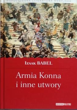 Armia Konna i inne utwory /20151/