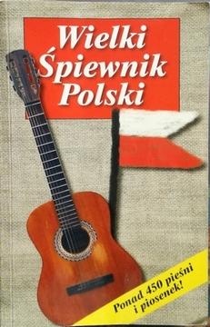 Wielki śpiewnik polski /10563/