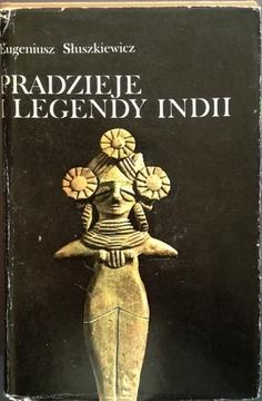 Dzieje i pradzieje Indii /20353/