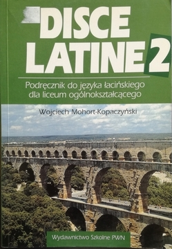 Disce Latine 2 /20445/