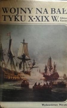 Wojny na Bałtyku X-XIX /20480/