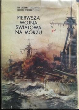 Pierwsza Wojna Światowa na morzu /10742/