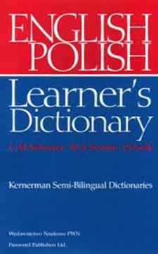 English Polish Learner's Dictionary /10841/