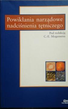 Powikłania narządu nadciśnienia tętniczego /10915/