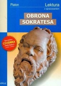 Obrona Sokratesa /10935/