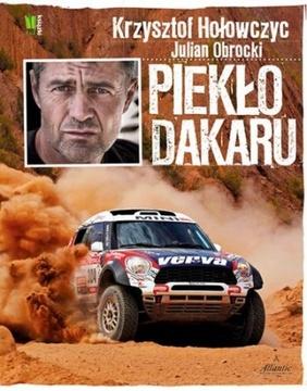 Piekło Dakaru /10957/
