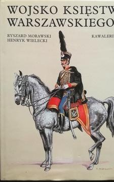 Wojsko Księstwa Warszawskiego /20600/