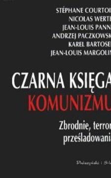 Czarna księga komunizmu /10972/
