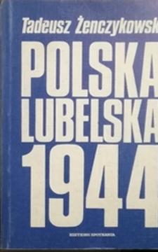 Polska Lubelska 1944 /20605/