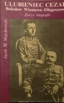 Ulubienic Cezara Bolesław Wieniawa-Długoszowski /20625/
