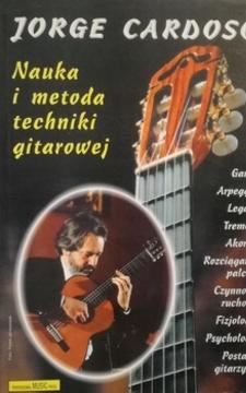 Nauka i metoda techniki gitarowej /11021/