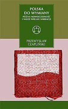Polska do wymiany /11031/