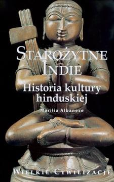 Starożytne Indie Historia kultury hinduskiej /11048/