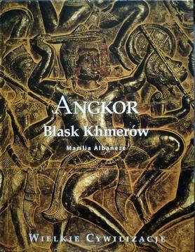 ANGKOR Blask Khmerów /11049/