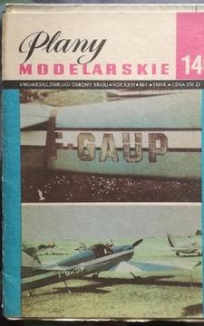 Plany modelarskie 146 /20676/