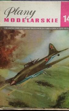 Plany modelarskie 142 /20680/