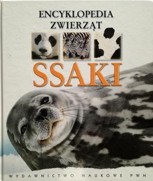 Encyklopedia zwierząt Ssaki /20694/