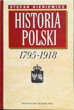 Historia Polski 1795-1918 /20724/