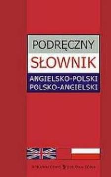 Podręczny słownik angielsko-polski polsko-angielski /11194/