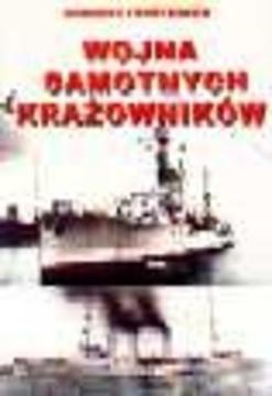 Wojna samotnych krążowników /111119/