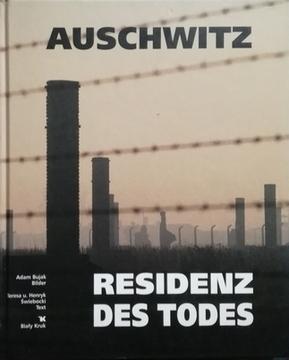 Auschwitz Residenz des Todes /20802/