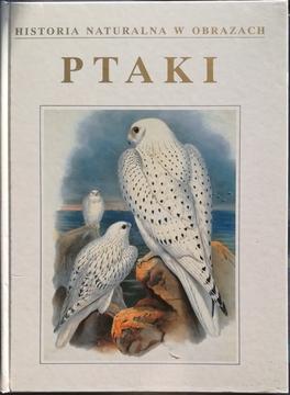 Historia naturalna w obrazach Ptaki /20806/