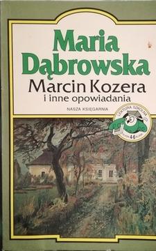Marcin Kozera i inne opowiadania /20809/
