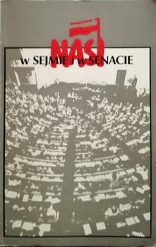 Nasi w Sejmie i Senacie /20921/