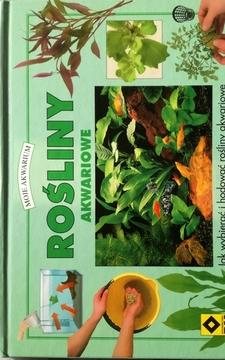 Moje akwarium Rośliny akwariowe /111276/