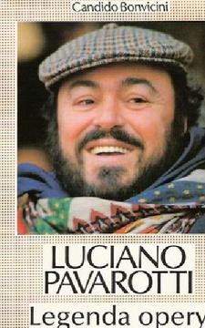 Luciano Pavarotti Legenda opery /111334/