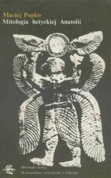 Mitologia hetyckiej Anatolii /111431/