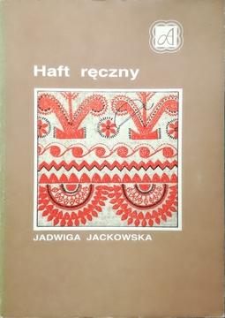Haft ręczny /30009/