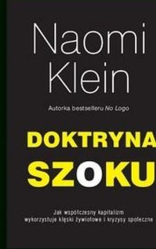 Doktryna szoku /111519/