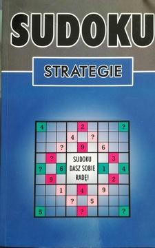 Sudoku strategie /30120/