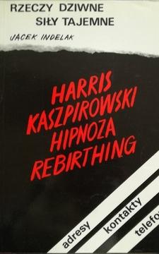 Hipnoza rebirthing /30140/