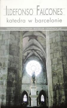 Katedra w Barcelonie /30173/