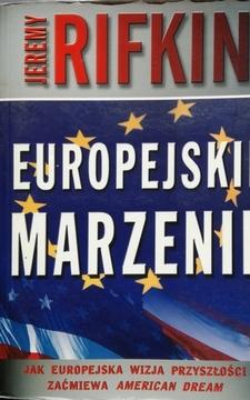 Europejskie marzenie /30214/