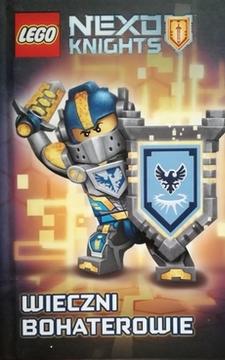 Lego Nexo Knights Wieczni bohaterowie /111568/