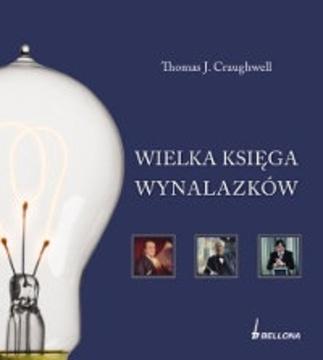 Wielka księga wynalazków /111582/