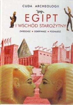 Cuda archeologii Egipt i Wschód Starożytny /111601/