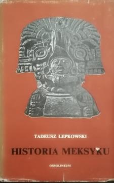 Historia Meksyku /111603/