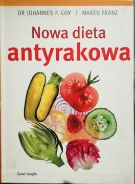 Nowa dieta antyrakowa /30325/