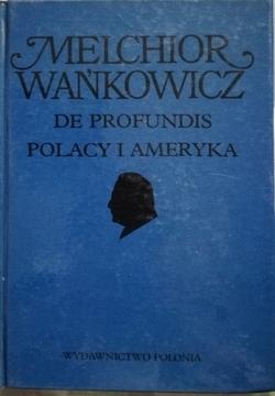De profundis Polacy i Ameryka /30326/