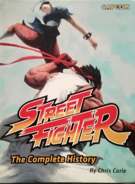 Street Fighter: The Complette History /30329/