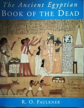 The Ancient Egyptian Book of the Dead /30335/