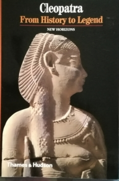 Cleopatra: From History to Legend /30343/