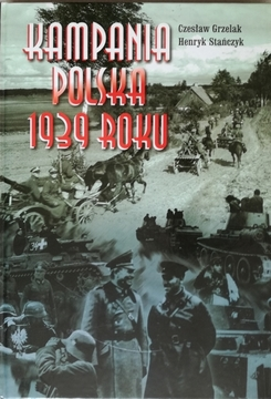 Kampania Polska 1939 roku /30349/