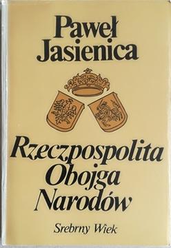 Rzeczpospolita Obojga Narodów t.1-3 /30354/