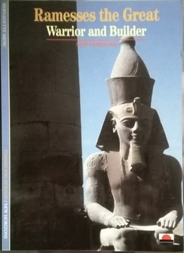Ramesses the Great Warrior and Builder /30383/